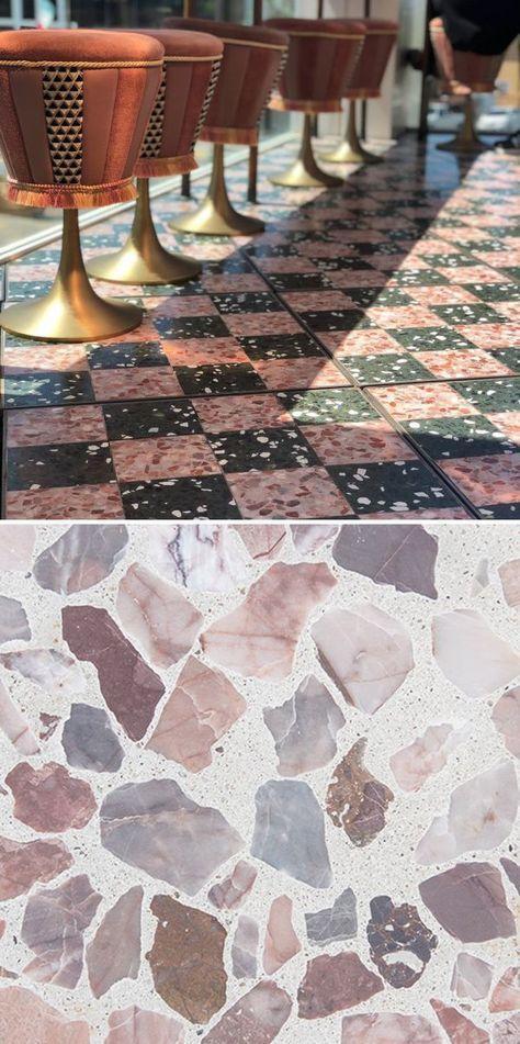 Tiles - Venice Terrazzo Tiles