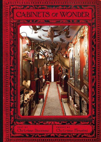 cabinet of curiosity - Google Search | Cabinet of Wonder ...