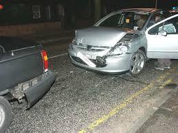 Peugeot In A Crash Peugeot Vehicles Crash