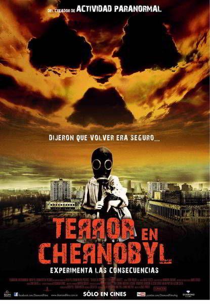 Ver chernobyl