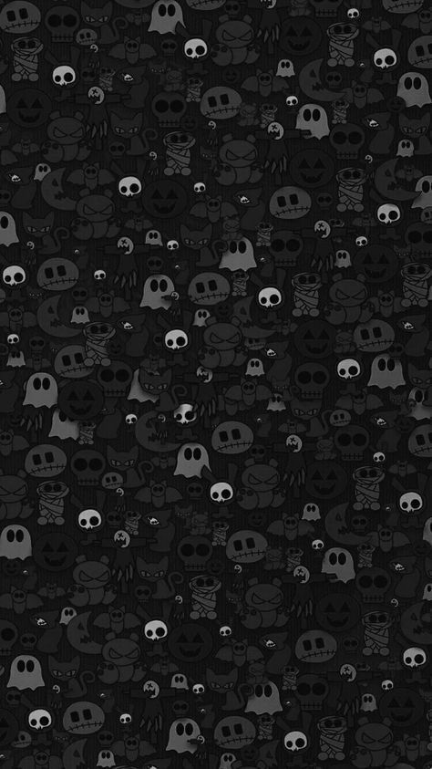 Black Search Free Black Wallpapers On Zedge And Personalize Your Phone To Suit You Start Iphone Wallpaper Pattern Black Phone Wallpaper Halloween Wallpaper