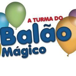 Album Cover Of Box A Turma Do Balao Magico Balao Magico Turma
