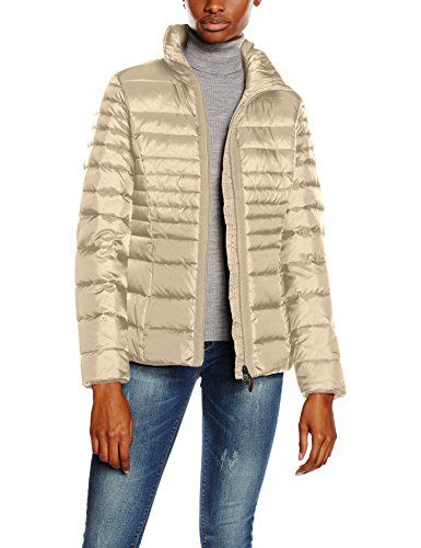 1a4ff455bd Cinque CIGILDA Giacca Donna (Beige/Grau) L   Giacche e cappotti da ...