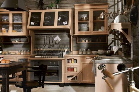 Panamera Con Immagini Progetti Di Cucine Cucina Senza Tempo