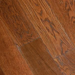 Home Legend Gunstock Oak 3 8 In Thick X 5 In Wide X Varying Length Click Lock Hardwood Flooring 19 686 Sq Ft Case Hl324h Hardwood Floors Engineered Hardwood Flooring Hardwood