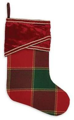 Bed Bath And Beyond Christmas Stockings.Bed Bath Beyond Vhc Brands Tristan 15 Inch Christmas