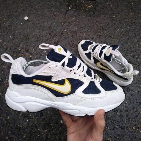 Nike Xccelerator TR 2006 Vintage To Buy Them
