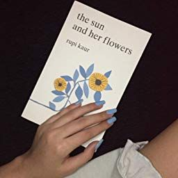 Buy The Sun And Her Flowers Book Online At Low Prices In India