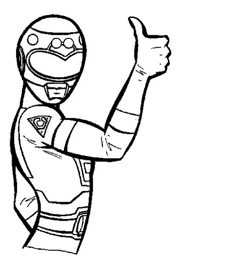 Power Rangers Turbo Is A Great Woman Coloring Page Power Rangers Coloring Pages Pink Power Rangers Coloring Pages