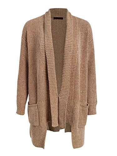 strickjacke pin damen