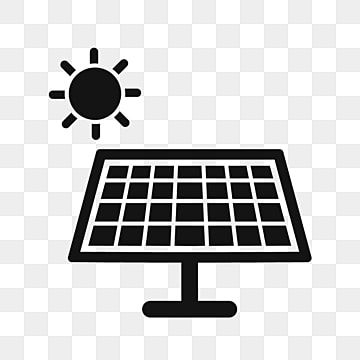 Cartoon Solar Panels Solar Panel Clipart Cartoon Icons Solar Icons Png And Vector With Transparent Background For Free Download Solar Panels Clip Art Cartoon Icons