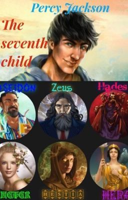 The Seventh Child (Percy Jackson fanfic) (FanFiction net) (Completed