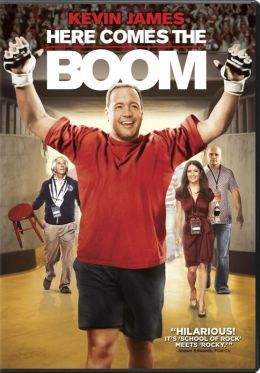Here Comes the Boom   3-8-13
