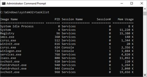 15 Windows Command Prompt Cmd Commands You Must Know Computer