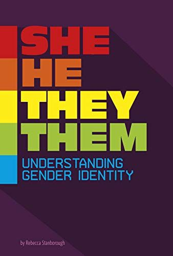 Pin By Clapp Memorial Library On Eclectic Reads From The Clapp Memorial Library Collection Gender Books To Read Gender Words