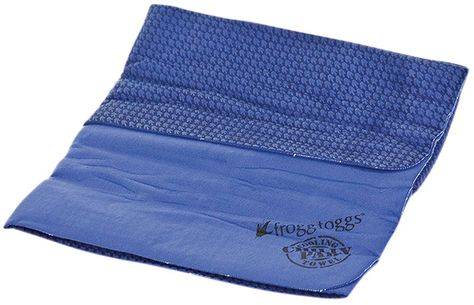 Frogg Toggs Chilly Pad Cooling Towel Towel Personal Defense