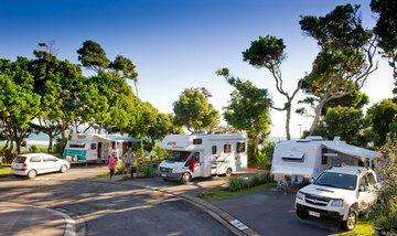 Borrowing Money To Buy A Caravan Park For Sale In Australia
