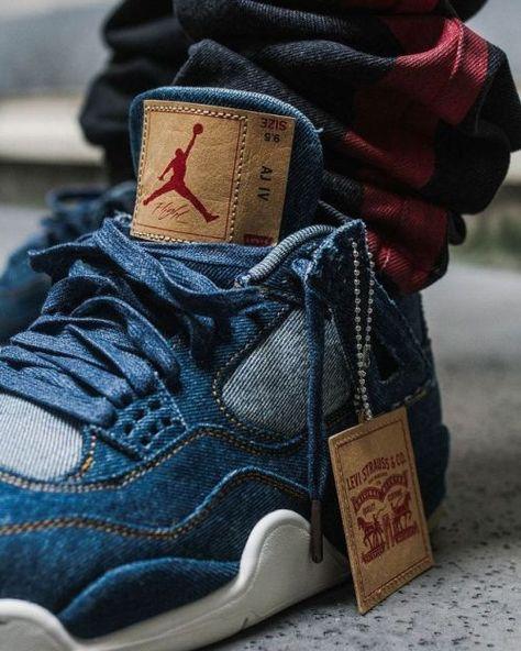 half off 57e56 2b58b Levis AJ4 by blog.sneakerando.com sneakers sneakernews StreetStyle Kicks  adidas nike vans newbalance puma ADIDAS ASICS CONVERSE DIADORA REEBOK  SAUCONY