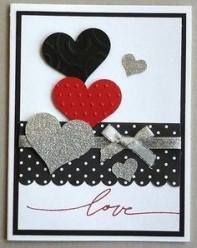 65+ super ideas for wedding card hand made stampin up valentines day