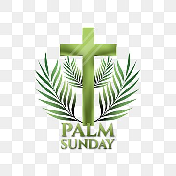 Crosses And Fronds For The Palm Sunday Element Crosses Palmsunday Palm Sunday Png Transparent Clipart Image And Psd File For Free Download In 2021 Palm Sunday Clip Art Prints For Sale