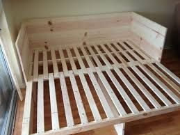 Image Result For Diy Vintage Camper Bed Ideas Diy Sofa Bed Pull Out Sofa Bed Rv Sofa Bed