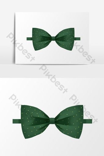 Hand Drawn Cartoon Dark Green Bow Tie Png Images Psd Free Download Pikbest How To Draw Hands Green Bows Fathers Day Poster