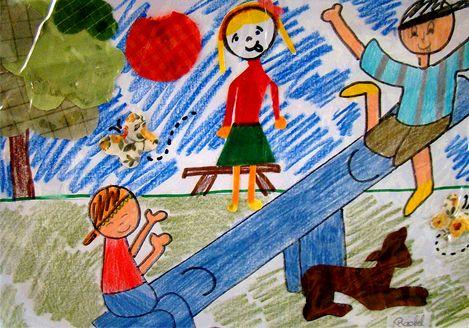 Plano De Aula Candido Portinari Aulas De Arte Para Criancas