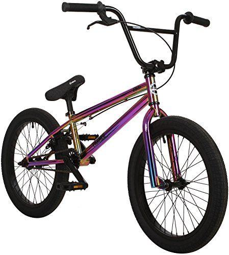 Framed Attack Pro Bmx Bike Slick Sz 20in Bmx Bikes Bmx