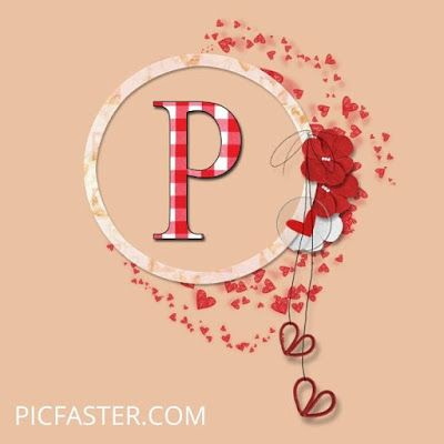 P Name Wallpaper Images Dp Download Picture Letters P Letter Design Name Wallpaper
