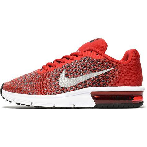 on sale d16b4 df2cb Nike Air Max Sequent 2 Junior