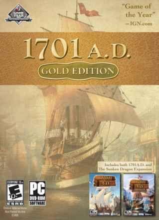 Anno 1701 Gold Edition Pc Full Indir Full Program Indir Full Programlar Indir Oyun Indir Oyun Gercekler Tarih