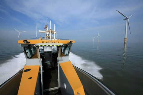 Best 25+ Offshore wind turbines ideas on Pinterest Wind power - wind turbine repair sample resume