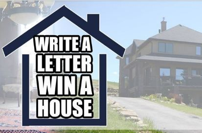Millarville-Alberta-House-Contest | Sweepstakes in 2019 | Win a