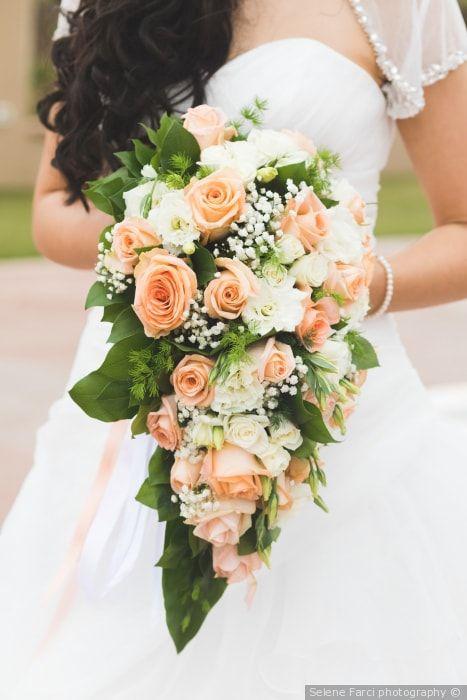 Bouquet Da Sposa A Cascata.26 Bouquet A Cascata Con Molto Stile Per Spose Classiche Bouquet
