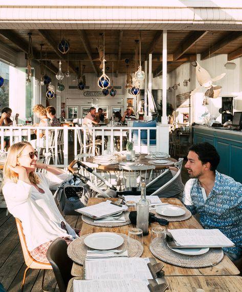 Ihr sucht nach einem schönen Strandrestaurant auf Mallorca? Wie wäre es mit dem Cassai Beach House in Colonia de Sant Jordi?
