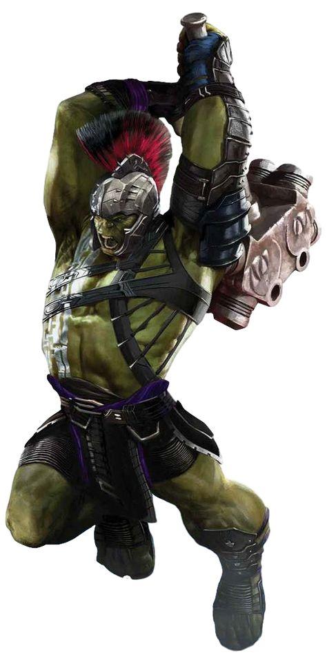 Ragnarok World War Hulk Transparent By Camo Flauge