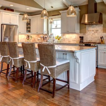 65 Beach Themed Kitchen Ideas For 2020 Cottage Kitchen Decor