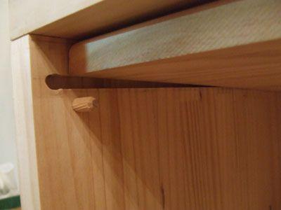 フラップ扉の下駄箱を作る Part1 家 扉 Diy フラップ