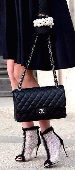 Chanel http://georgiapapadon.com/