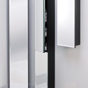 Tall Bathroom Cabinet With Doors And Shelves Slim Bathroom Storage Cabinet Slim Bathroom Storage Tall Bathroom Storage Cabinet