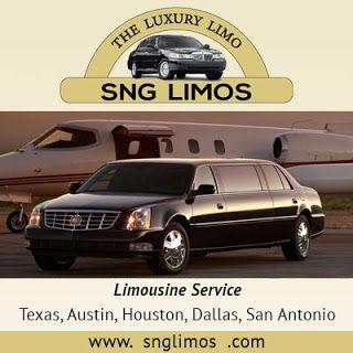 Houston S Best Car Limousines Service Http Www Snglimos Com