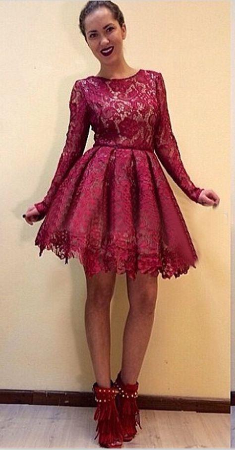 Junior Prom Dresses for Girls