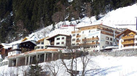 #GÜNSTIGE #UNTERKÜNFTE #KAPPL #ISCHGL - Hotel Silvretta in Kappl im Paznauntal - günstige Angebote www.winterreisen.de