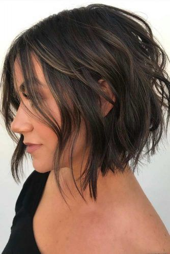 30 Easy And Cute Styling Ideas To Get Beach Waves For Short Hair Beach Waves For Short Hair Short Hair Waves Thick Hair Styles