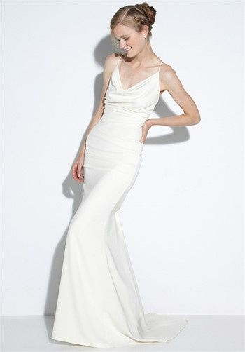 87acac32cdc Nicole Miller FJ10001 - silk sheath dress - casual beach