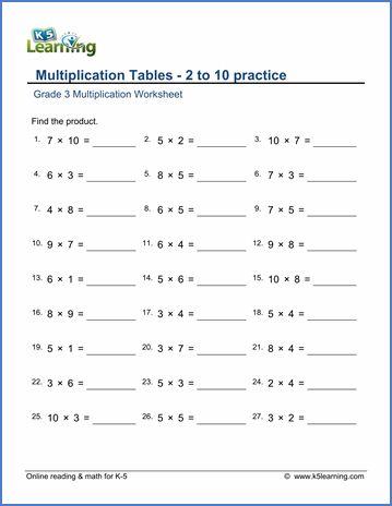 Multiplication Worksheets Elementary Third Grade Math Worksheets Division Worksheets Multiplication Worksheets