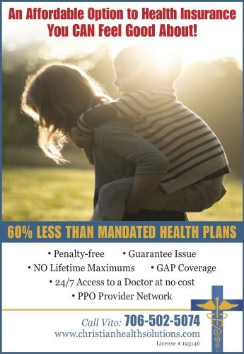The Best Healthcare Plan For You And Your Family Ellijay Georgia