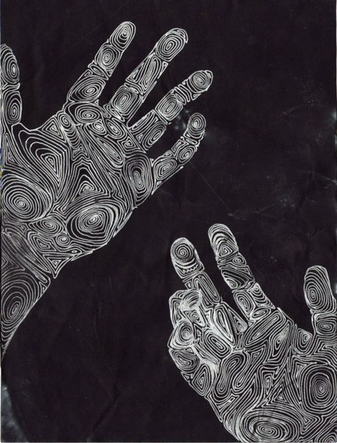 art trippy Cool design hands black psychedelic space dark not mine collage Psychedelic art trippy art Psychedelic Art, Art Sketches, Art Drawings, Drawings Of Hands, Drawing Art, Arte Peculiar, Illustration Art, Illustrations, A Level Art