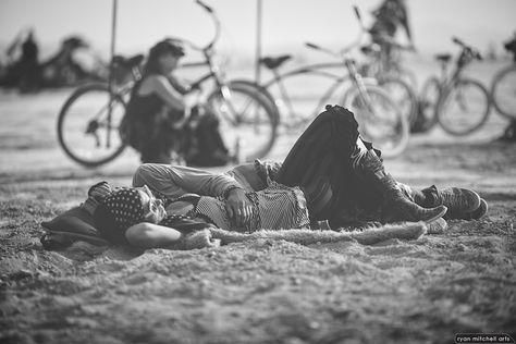 Burning Man 2013 Through The Eyes Of Ryan Mitchell
