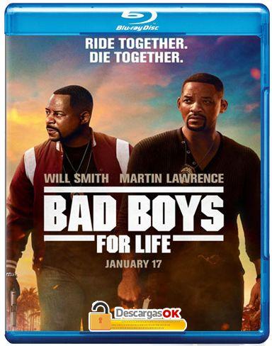 Pelicula Bad Boys For Life 3 Latino Castellano English Bad Boys Menino Mau Filmes De Acao